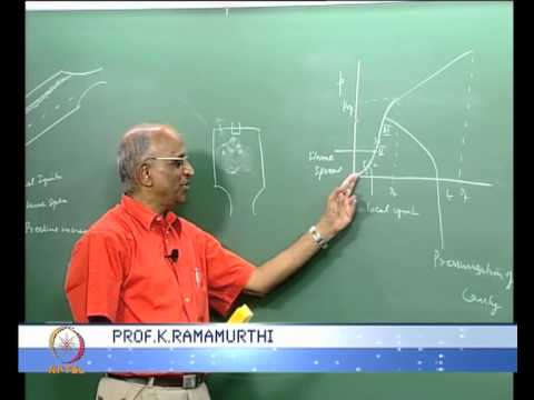 Mod-01 Lec-26 Ignition of Solid Propellant Rockets