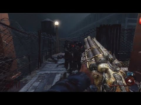 New mob of the dead guns perks bosses more black - Mob of the dead pictures ...