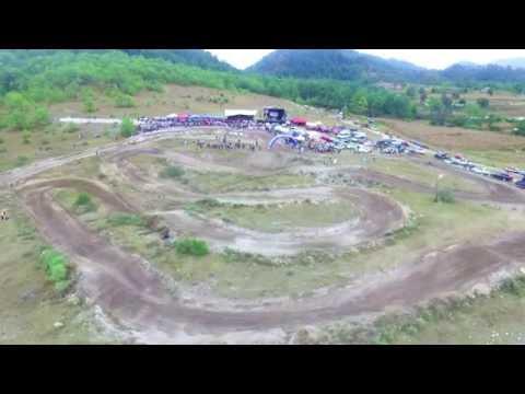 Motocross octubre 2015, Tlaxiaco