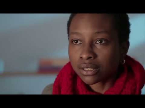 the director's eye: Interview with Hawa Essuman   Crowdfunding and Audience