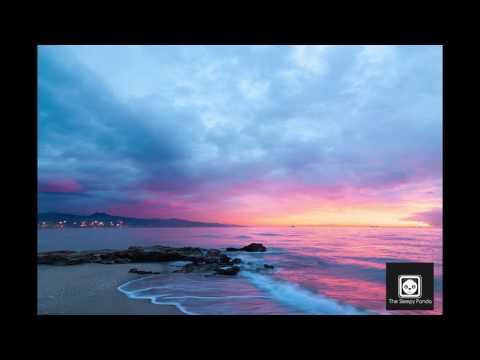 Sleep Music Ocean Waves Beach Relaxing Meditation Sleep Study (1 Hour) abraham hicks cosmic vinyasa