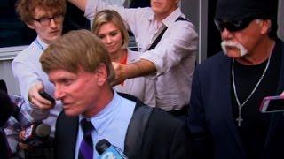 Hulk Hogan Awarded $115 Million in Sex Tape Suit