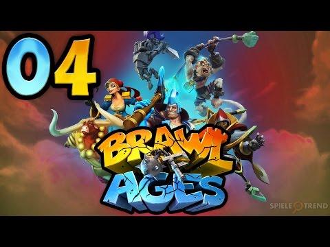 Brawl of Ages #004: Eigenen Community-Club gegründet | Brawl of Ages Gameplay Deutsch