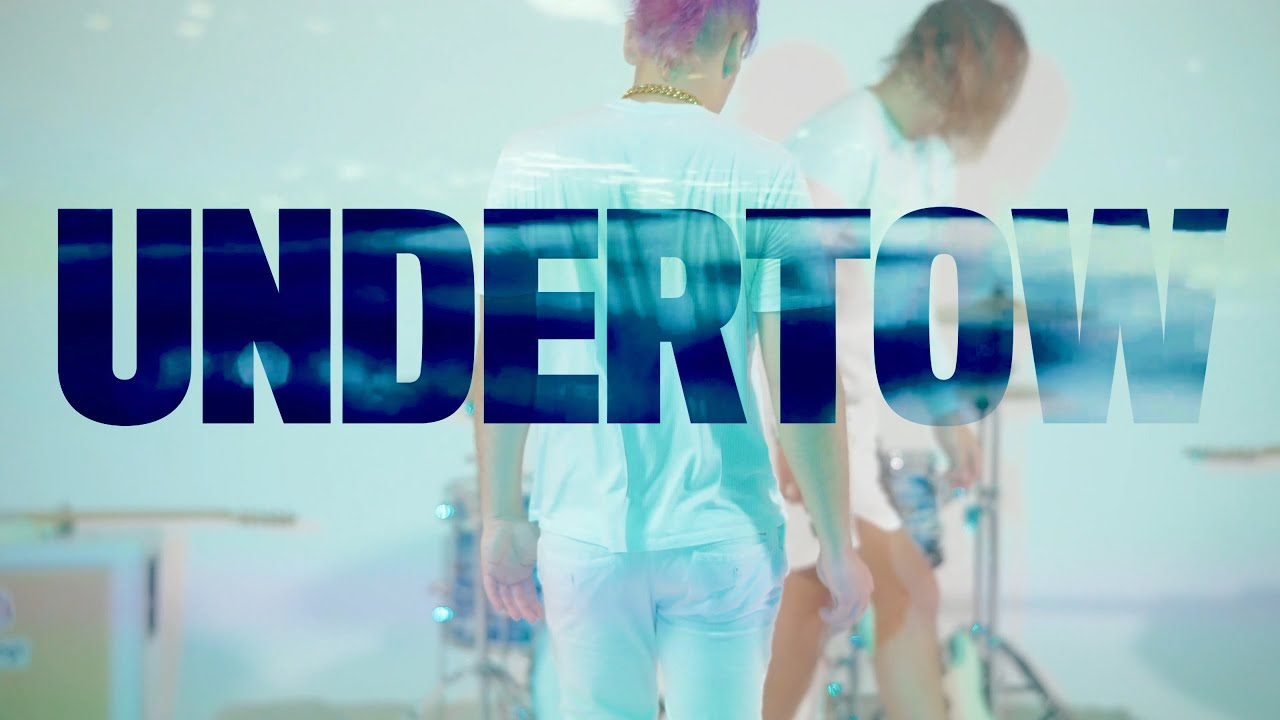 408 - Undertow (Official Music Video)