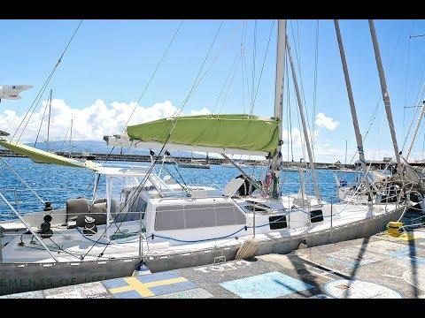 AZORES: Pico - The Island No One Ever Sails To (MJ Sailing - EP 82)