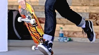 SKATEBOARDING MOTIVATION 2017 | Line Compilation