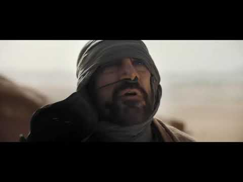 2020's Dune trailer but with 1984's Dune soundtrack