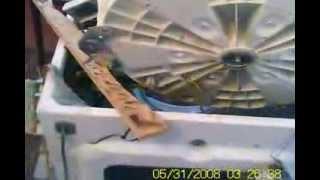 ремонт стиральной машины Candy 2 установка подшипников(медленно идет процесс сборки. решил пока выложить видео про подшипники., 2013-09-29T17:32:57.000Z)