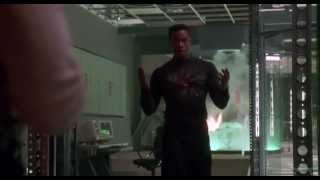 ☯ Jean-Claude Van Damme Vs Michael Jai White (Universal Soldier The Return) ☯
