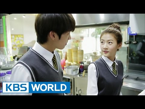 Hi! School - Love On | 하이스쿨 - 러브온 Ep.10: Telling Yourself Repeatedly to Keep it Cool! [2014.10.21]