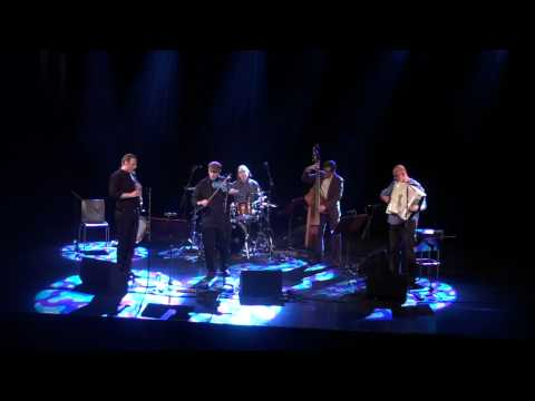 klezwoods was in concert in Helsinki Savoy Theater 01