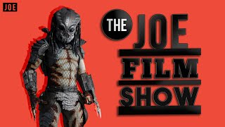 The Predator: The JOE Film Show Special feat. Boyd Holbrook, Sterling K. Brown and Tamer Hassan
