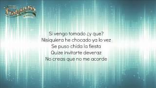 El Payaso // Banda La Trakalosa Letra
