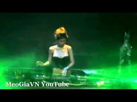 DJ Tít Xinh - Nonstop - Clip2 - Lên Nào Anh Em
