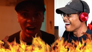 RIPARONI! | Comethazine - FIND HIM (Music Video) | Reaction