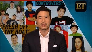 'Fresh Off the Boat' Stars React to Criticism That Show Perpetuates Asian Stereotypes