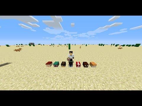 Cool Minecraft Player Heads - Minecraft spielerkopfe 1 8
