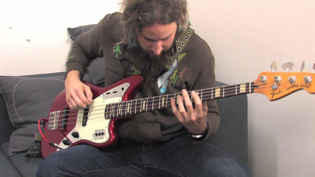 Troy Sanders Trying The Röttweiler   YouTube
