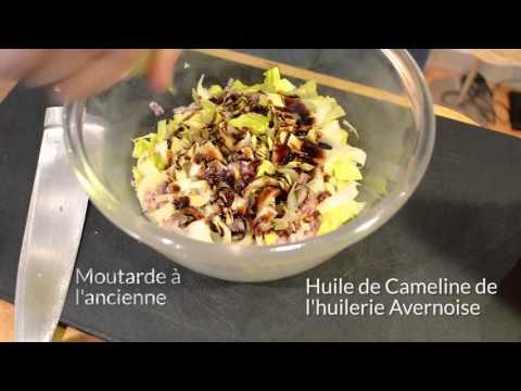 recette-de-salade-d'endives-douces