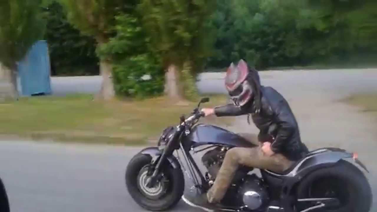 Harley Davidson Custom  Helmet