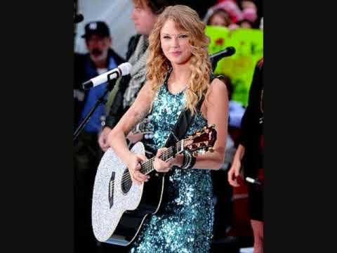 "SNL Monologue ""La La La""- Taylor Swift"