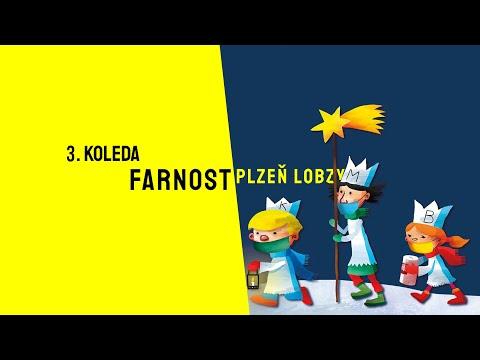 My, koledníci od Martina a Prokopa, jdeme k vám | TŘÍKRÁLOVÁ SBÍRKA 2021 | Třetí koleda from YouTube · Duration:  1 minutes 30 seconds