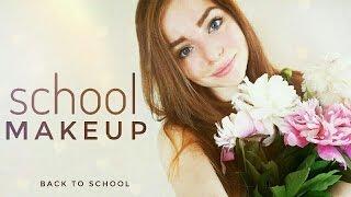 BACK TO SCHOOL || МАКИЯЖ В ШКОЛУ(http://www.youtube.com/dariaglance - канал Дарьи Я в Instagram: https://instagram.com/marina_chislova/ Я в VK: https://vk.com/marinachislova Моя ..., 2016-09-04T14:03:22.000Z)