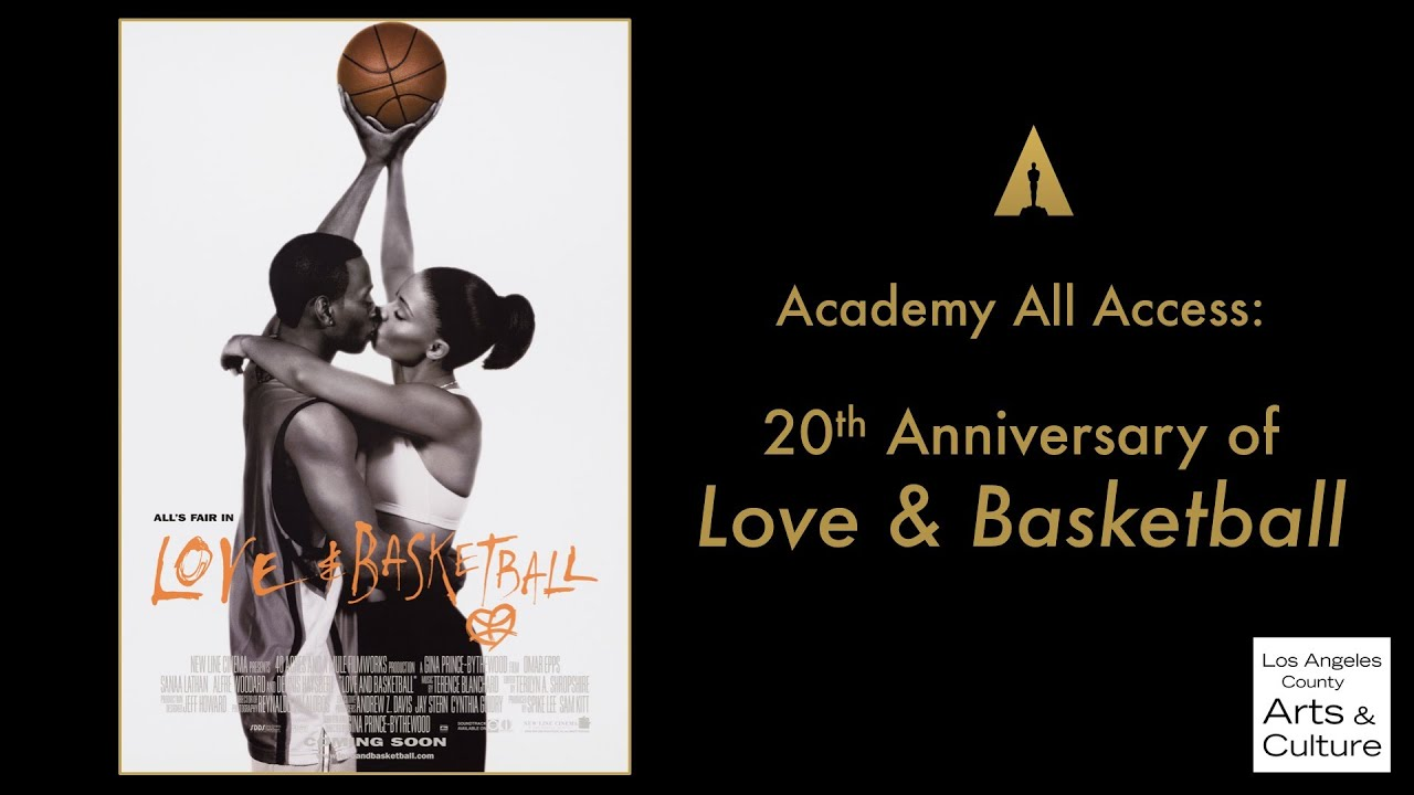 Download 20th Anniversary of Love & Basketball