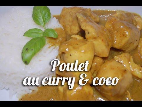 recette-poulet-au-curry-et-coco