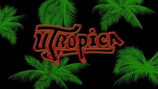 SpydaT.E.K - Esa Muchacha [Tropical Bass]