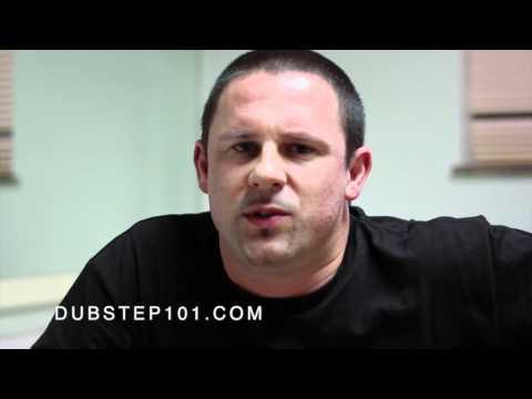 Calvertron Video Interview at Fillmore Miami Beach