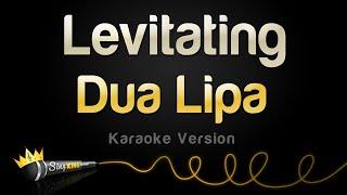 Dua Lipa - Levitating (Karaoke Version)