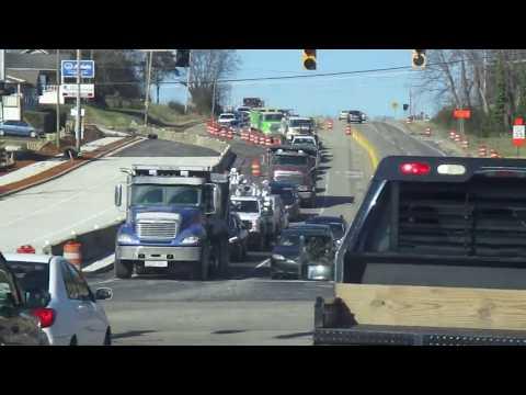 Lenoir City Tennessee Travel Video