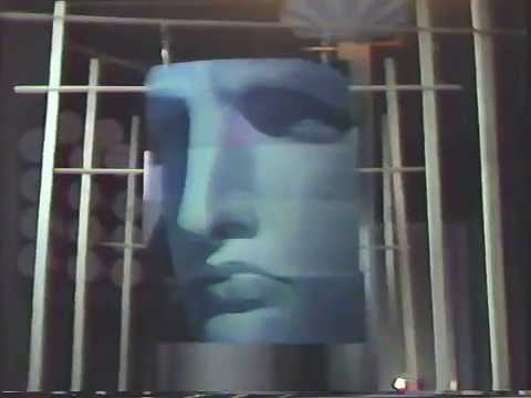 "Ruffin Cooper, Jr., Creating ""It's An Illusion"" Art Installation"