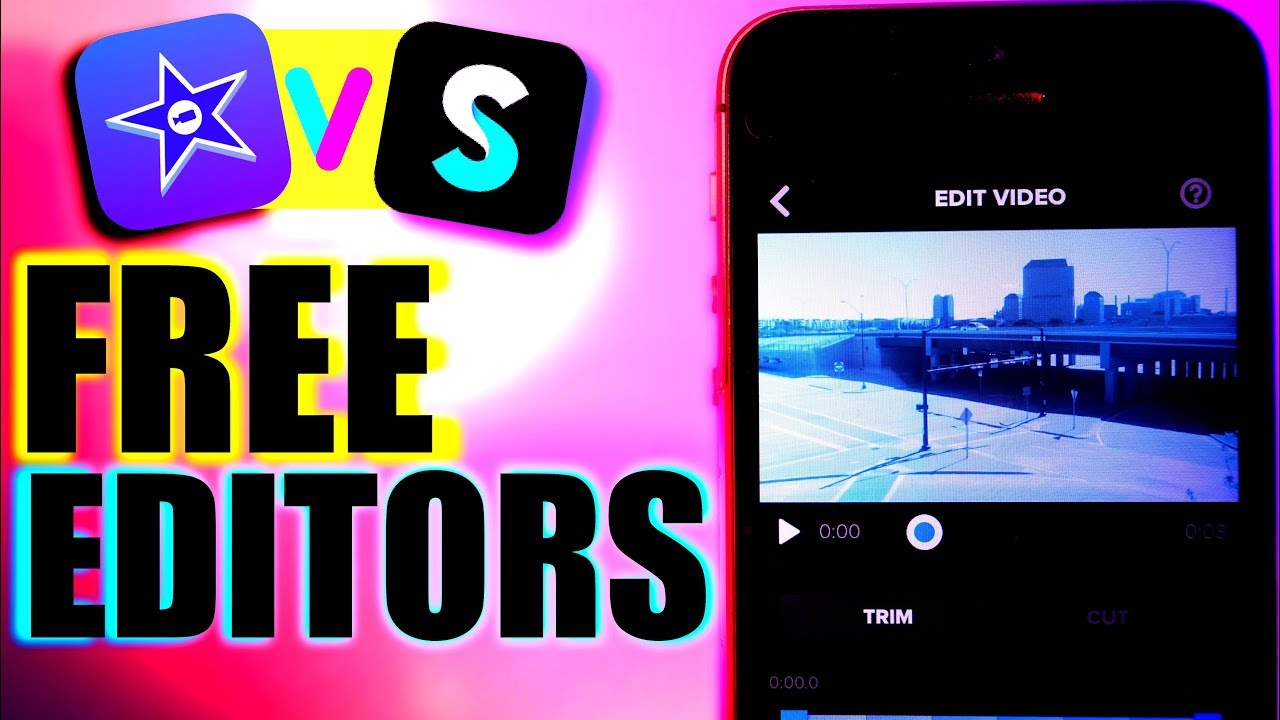Good free apps photo editing