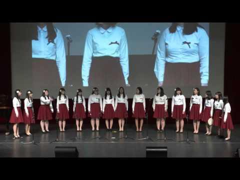 제7회 전국 중고등학교 중창경연대회 - (서울) 염광여자메디텍고교