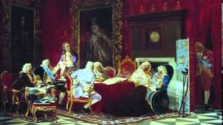 The Life And Death Of Anna of Russia