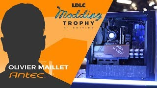 LDLC MODDING TROPHY - MODS FORTNITE - [OLIVIER MAILLET]