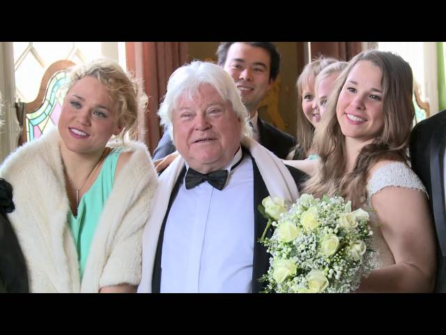 Part 10. Wedding movie Maxime and Alexander