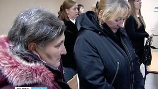 В Брянске завершено расследование дела о заказном убийстве