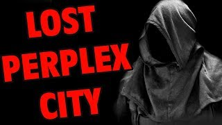 The Disturbing Mystery of Perplex City - Internet Mysteries
