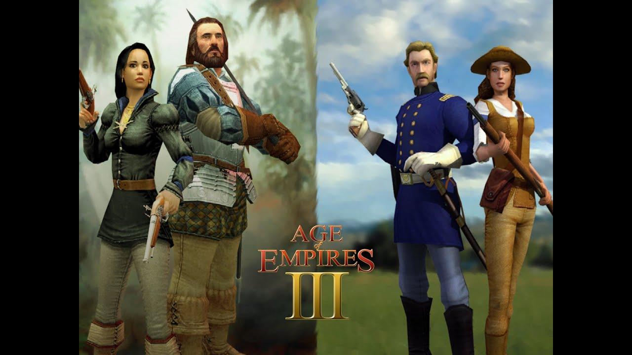 Dutch Age Of Empires Iii 2 Bram En En Tim Vs 3x Computer Hard