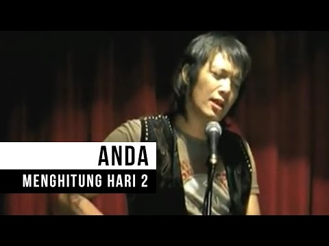 "Mix - Anda - ""Menghitung Hari 2"" (Official Video)"