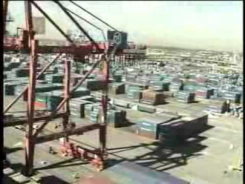 Video Historia del contenedor