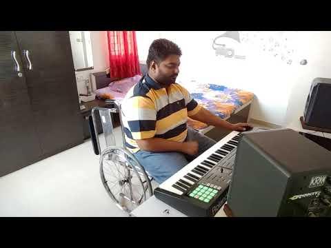 Oka Pranam, Shivam - Baahubali 2 The Conclusion | Instrumental Cover