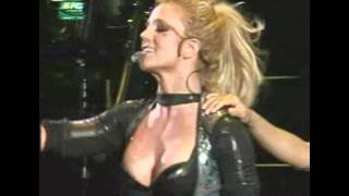 Britney Spears Showdown Live At Rock in Rio Lisboa The Onyx Hotel Tour HD