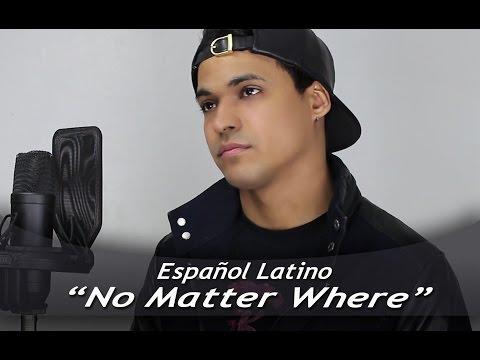 M.C THE MAX - No Matter Where (어디에도) Español Latino