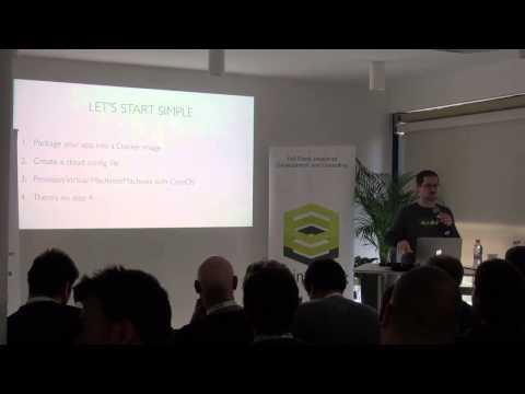 NodeConf One-Shot: Patrick Heneise - Shipping Node.js