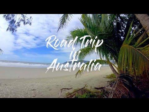 Road Trip in Australia (East Coast)