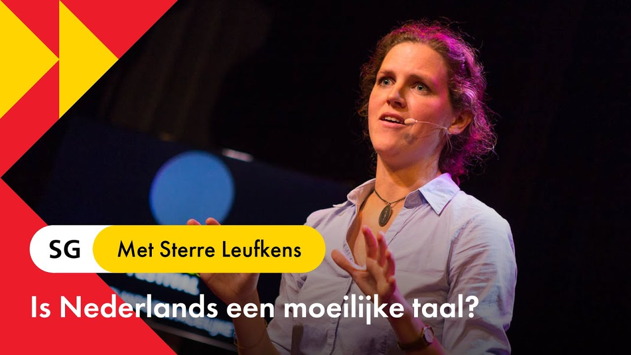 Dutch Language Alphabet And Pronunciation